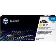 HP CE272A č. 650A