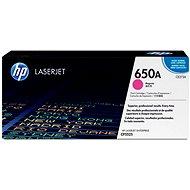HP CE273A č. 650A purpurový