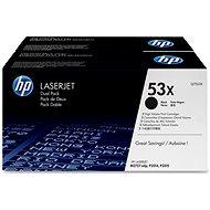 HP Q7553XD č. 53X