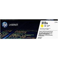 HP CF382A č. 312