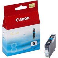 Canon CLI-8C modrá