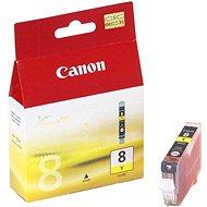 Canon CLI-8Y žlutá