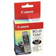 Canon BCI21C
