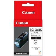Canon BCI3eBK černá