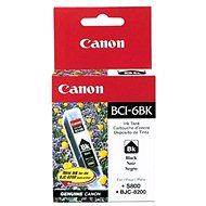 Canon BCI6BK černá