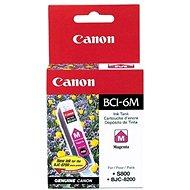 Canon BCI6M purpurová