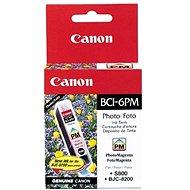 Canon BCI6PM foto purpurová