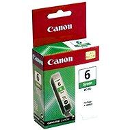 Canon BCI6G zelená
