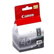 Canon PG-40 černá