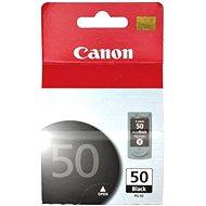 Canon PG-50 černá
