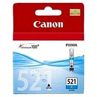 Canon CLI-521C modrá