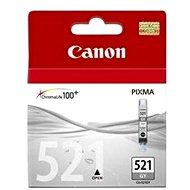 Canon CLI-521GY šedá