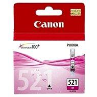 Canon CLI-521M červená