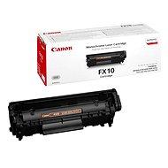 Canon FX-10 černý