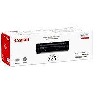 Canon CRG-725 černý