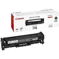 Canon CRG-718BK černý