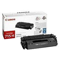 Canon CRG-715H černý