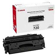 Canon CRG-720 černý