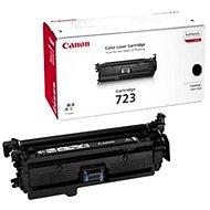 Canon CRG-723B černý