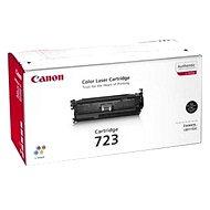 Canon CRG-723H černý