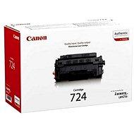 Canon CRG-724 černý