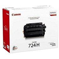 Canon CRG-724H černý