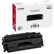 Canon CRG-719H černý velkokapacitní