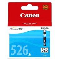 Canon CLI-526C modrá