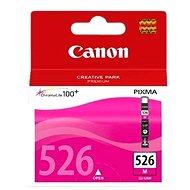 Canon CLI-526M červená