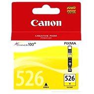 Canon CLI-526Y žlutá