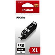 Canon PGI-550PGBK XL pigmentová černá