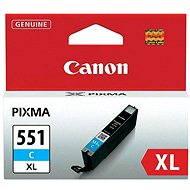Canon CLI-551C XL modrá