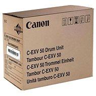 Canon C-EXV50