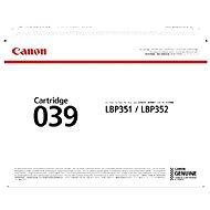 Canon CRG-039