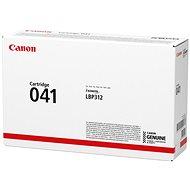 Canon CRG-041 černá