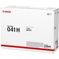 Canon CRG-041H černá