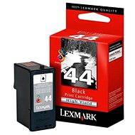 LEXMARK 18Y0144E č. 44 černá