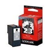 LEXMARK 18C1523E č. 23 černá