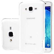 NILLKIN Nature pro Samsung Galaxy J5 J500 transparentní