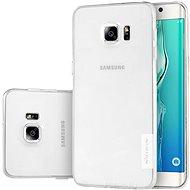 Nillkin Nature pro Samsung Galaxy S6 edge G925 transparentní