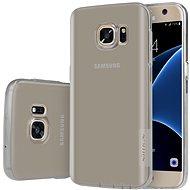 Nillkin Nature pro Samsung Galaxy S7 G930 šedé