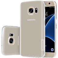 NILLKIN Nature pro Samsung Galaxy S7 G930 transparentní