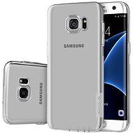 Nillkin Nature pro Samsung Galaxy S7 edge G935 šedé
