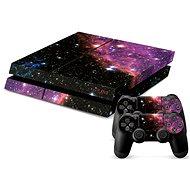 Lea PS4 Universe