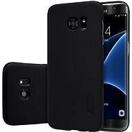 Nillkin Frosted Shield pro Samsung G935 Galaxy S7 edge černý