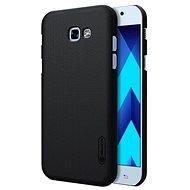 Nillkin Frosted Black pro Samsung A320 Galaxy A3 2017