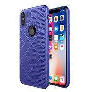 Nillkin Air Case pro Apple iPhone X Blue