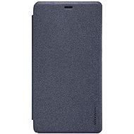 Nillkin Sparkle Folio pro Samsung J120 Galaxy J1 2016 Black