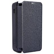 Nillkin Sparkle Folio Black pro Nokia Lumia 650