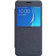 Nillkin Sparkle S- View pro Samsung J510 Galaxy J5 2016 Black